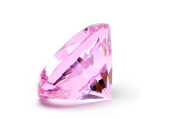 Pink Diamond Series